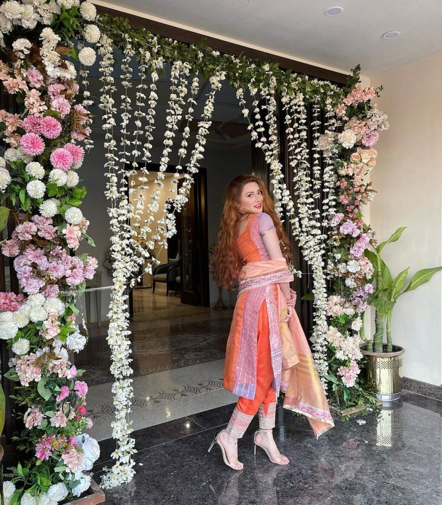 fiza khawar wedding pics