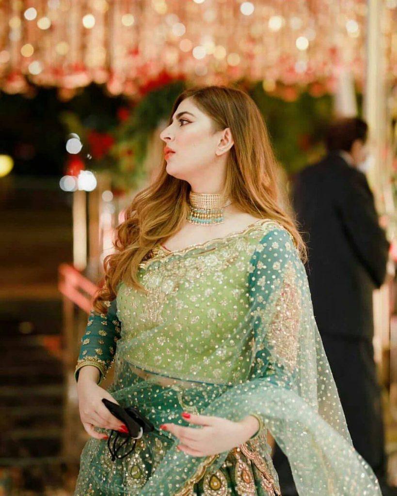 latest pics of naimal khawar