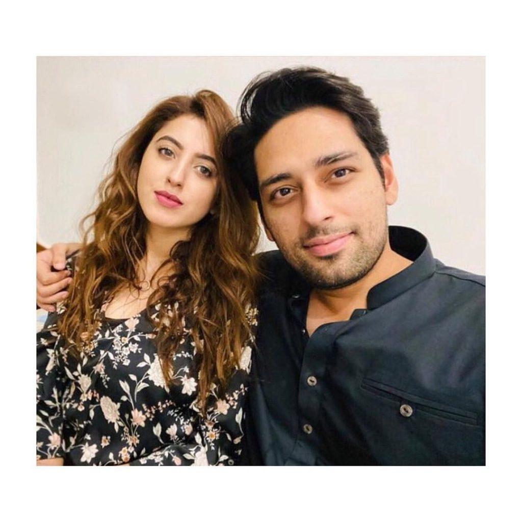 salman saeed and aleena fatima