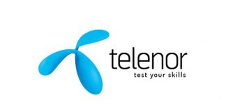 Telenor app answers 24 jaunary 2021