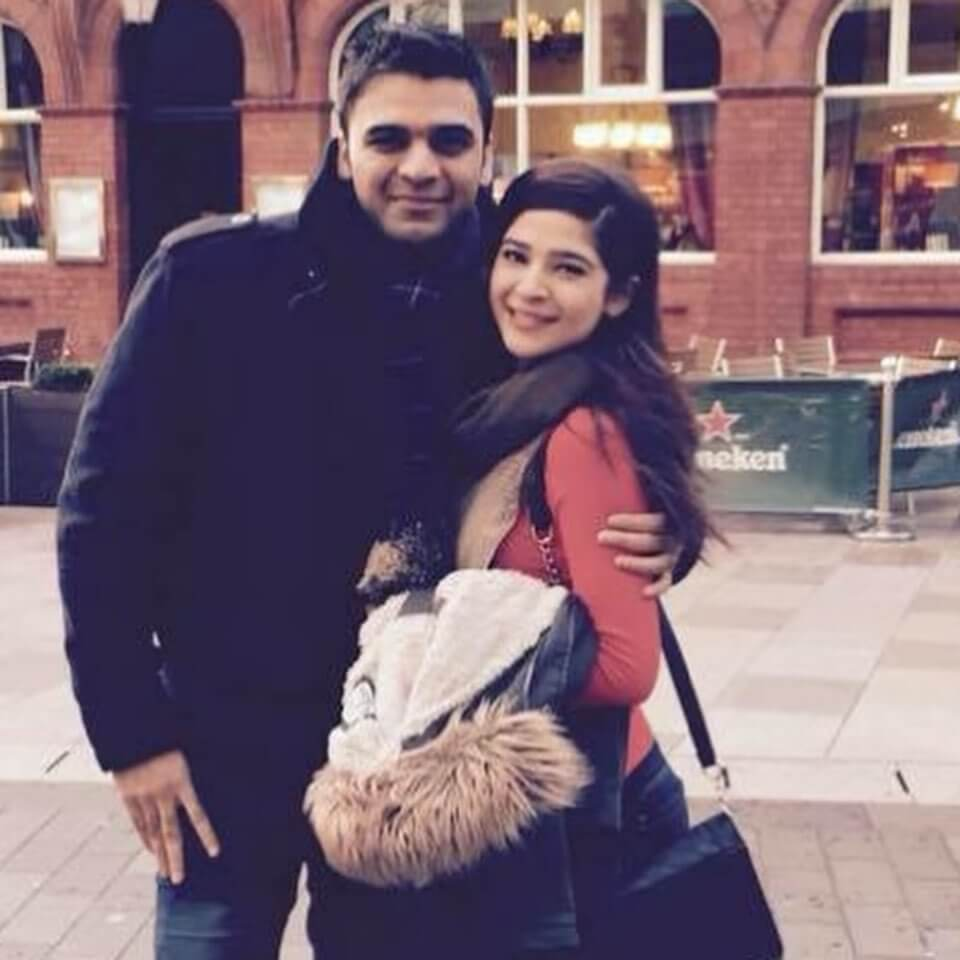 ayesha omar and aziz omar