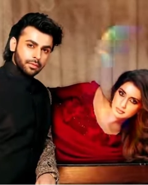 farhan saeed looks graceful