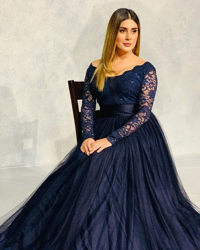 looks beautiful in this dress