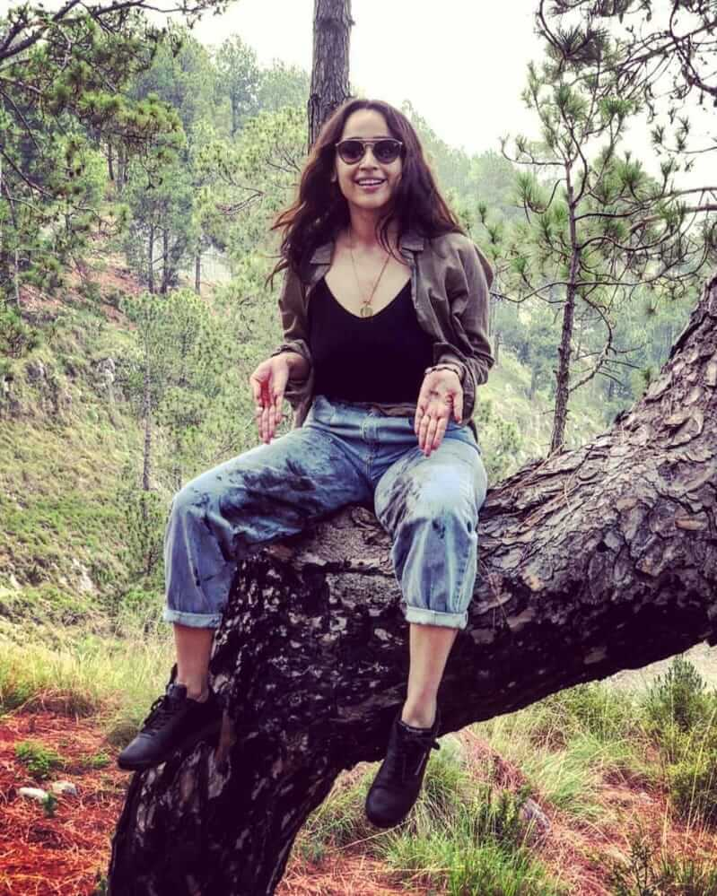 raqeeb se actress faryal mehmood