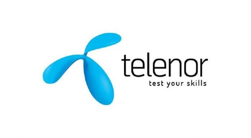 Telenor quiz 12 Feb 2021