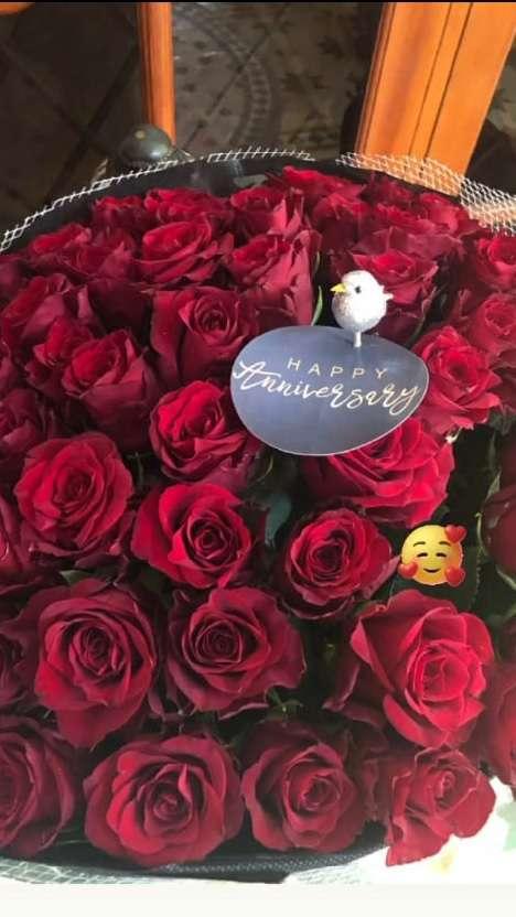 Ainy Jaffri Celebrates Her 7th Wedding Anniversary with Husband