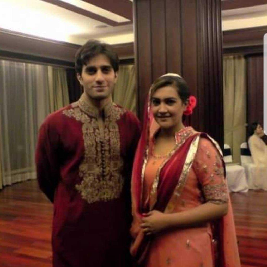 emmad irfani wedding pictures