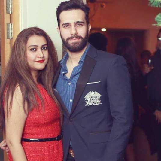 emmad irfani wedding pictures 3