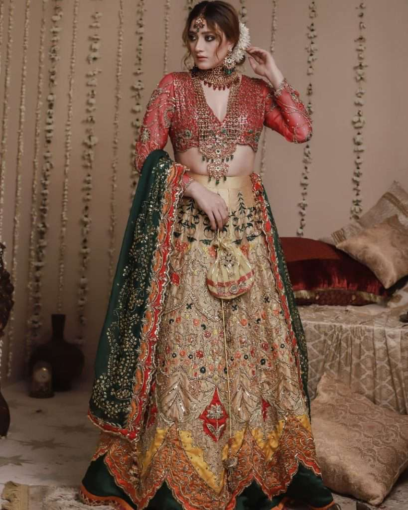 new bridal collection of 2021