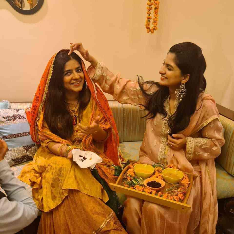 sadia jabbar wedding pictures 2