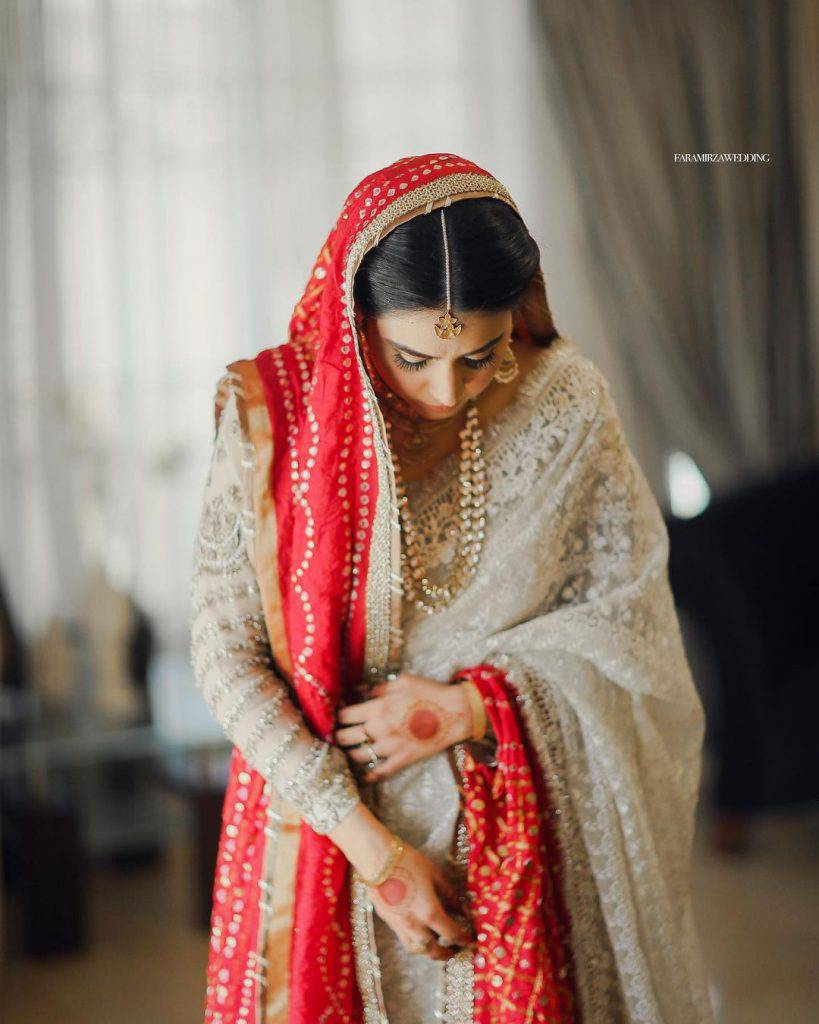 syed muhammad ahmed daughter wedding pictures (1)