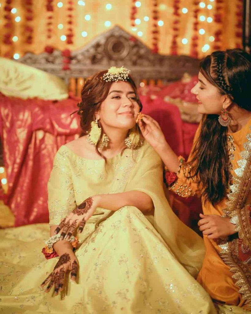 tiktok star Sarah Chaudhry wedding (12)