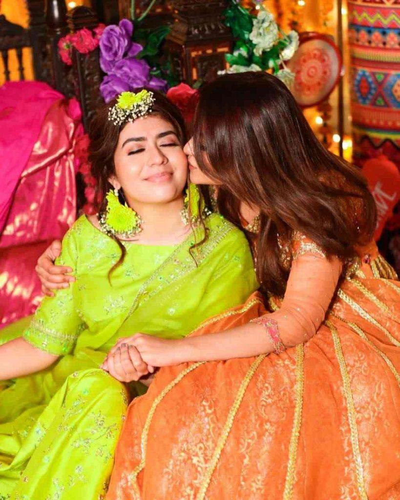 tiktok star Sarah Chaudhry wedding (14)