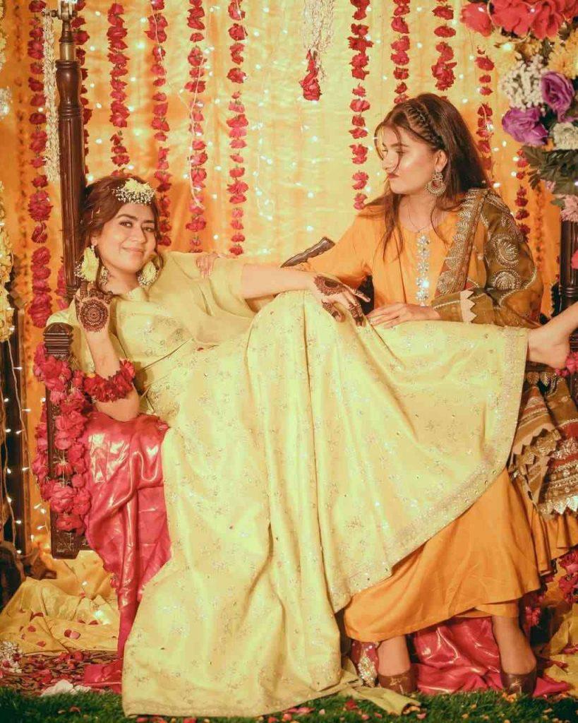 tiktok star Sarah Chaudhry wedding (16)