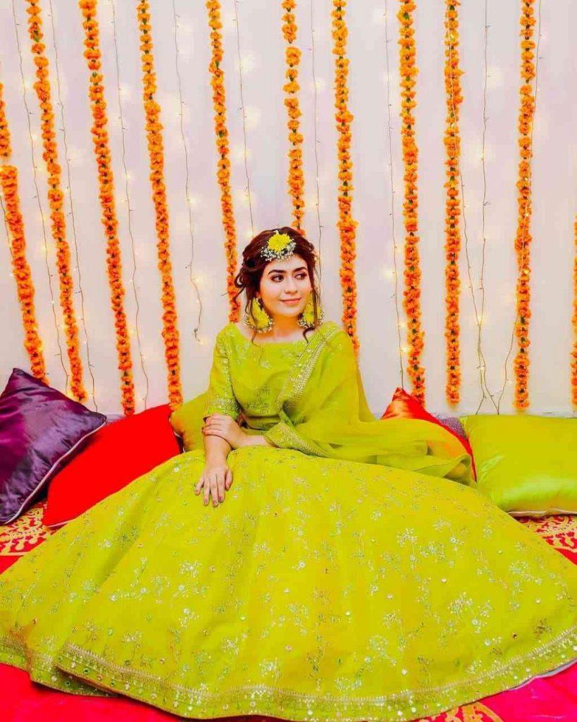 tiktok star Sarah Chaudhry wedding (18)