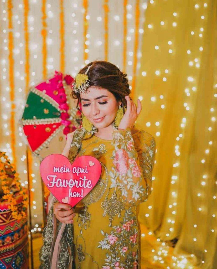 tiktok star Sarah Chaudhry wedding (2)