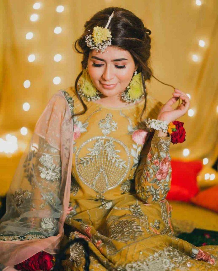 tiktok star Sarah Chaudhry wedding (5)