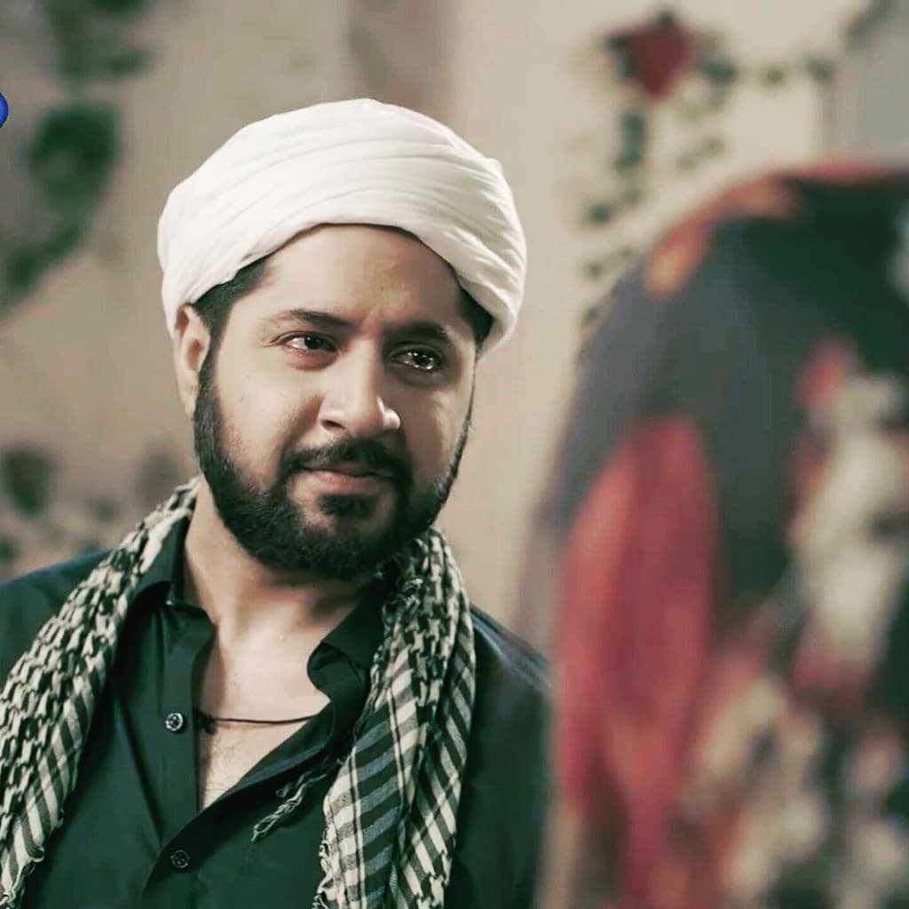 Raqs E Bismil Cast Real Name