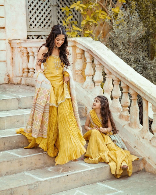Sajal Aly Bridal Photoshoot (3)