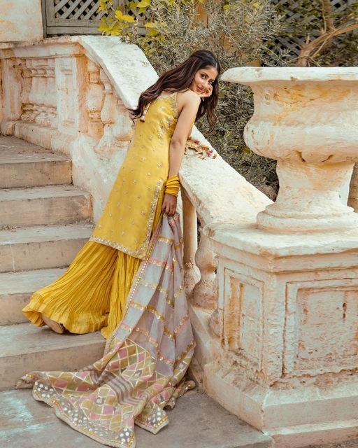 Sajal Aly Bridal Photoshoot (4)