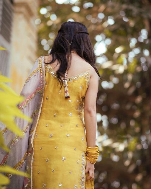 Sajal Aly Bridal Photoshoot (5)