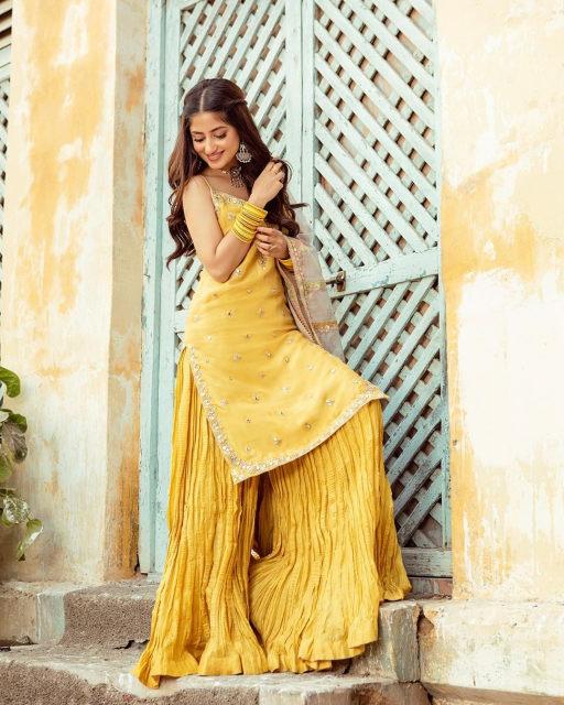 Sajal Aly Bridal Photoshoot (6)