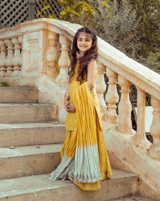 Sajal Aly Bridal Photoshoot (8)