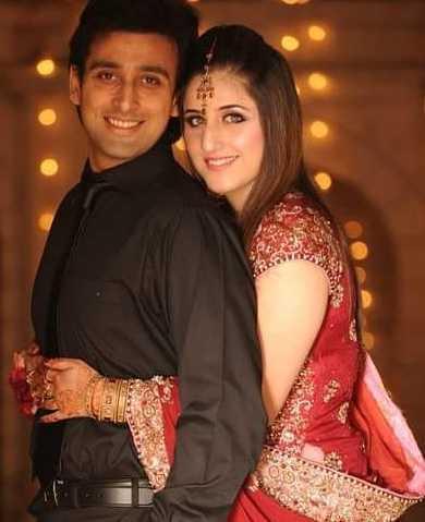 Sami Khan Family Pics (1)