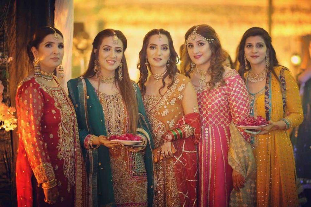 Sami Khan Family Pics (2)