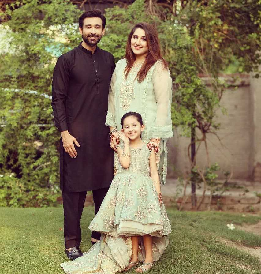 Sami Khan Family Pics (4)