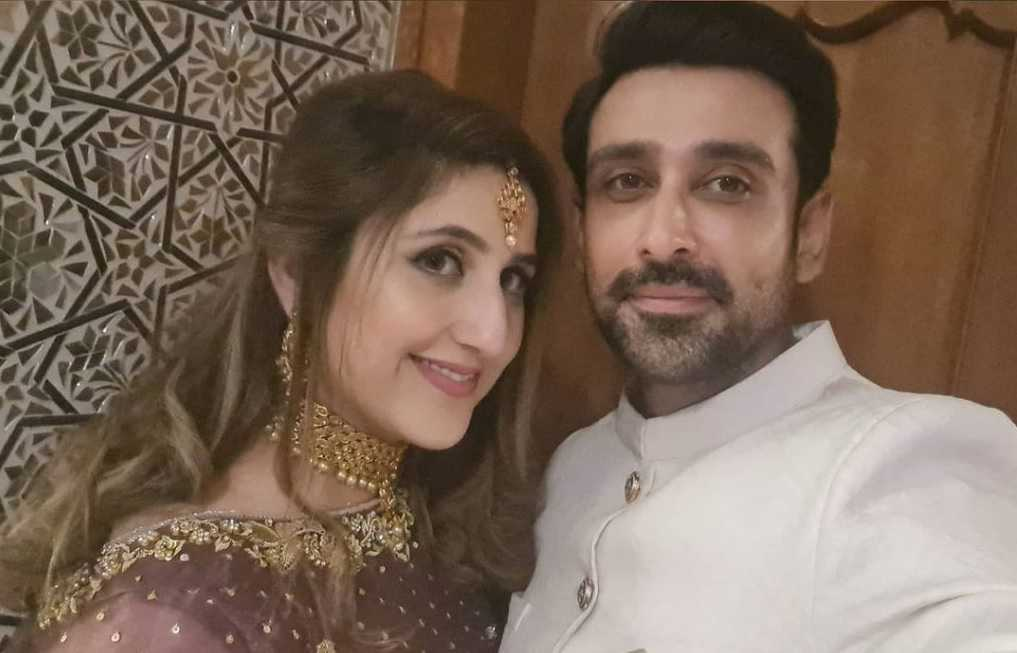 Sami Khan Family Pics (8)