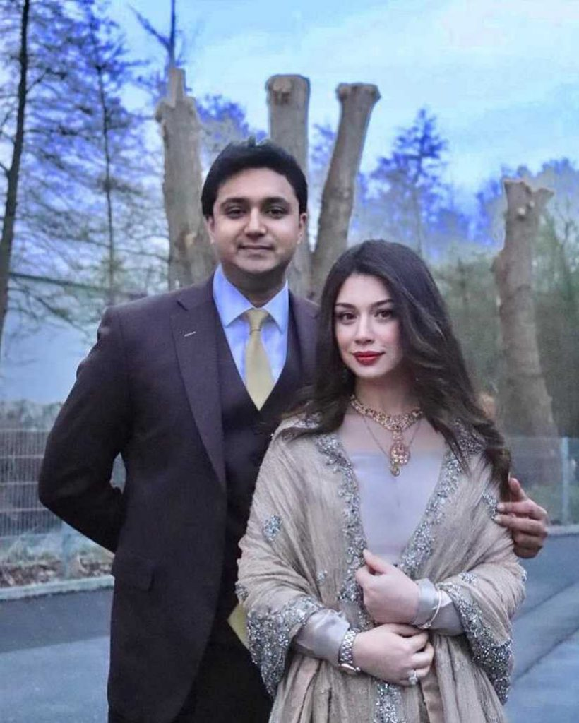 Sidra-Batool-with-her-husband