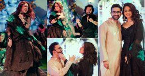 Zara Noor Abbas Dance Video Goes Viral