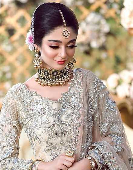 braidal photoshoot of noor zafar khan
