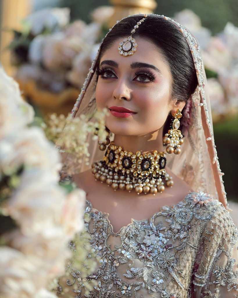 noor zafar khan's new bridal photoshoot