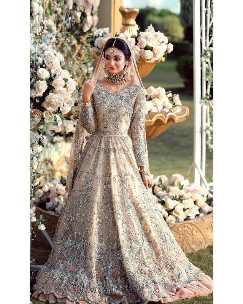 noor khan latest bridal photoshoot
