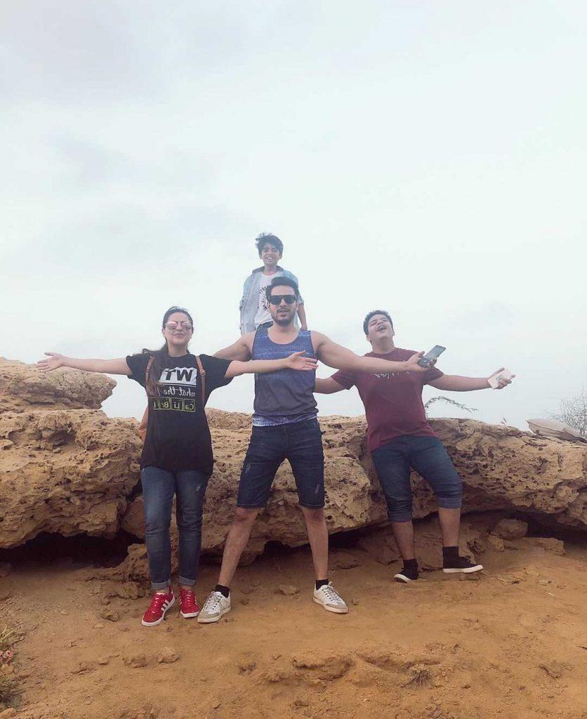fatima-effendi family
