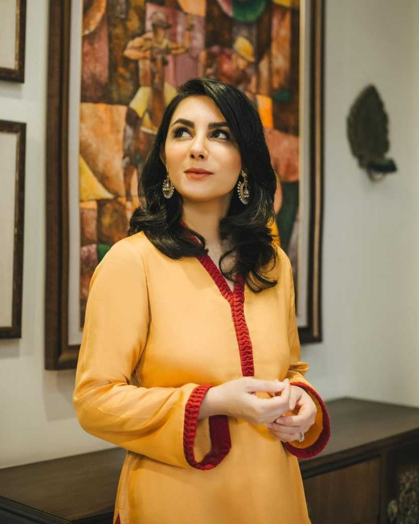 faysal-qureshi-wife