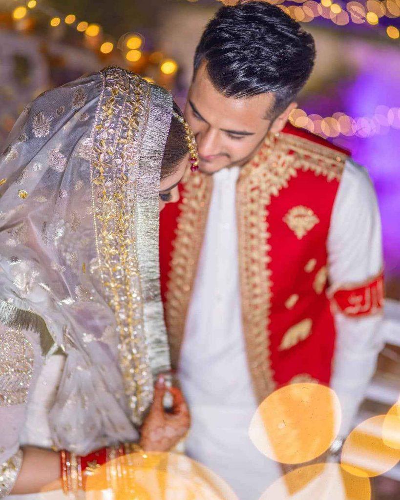 kanwal aftab wedding pics 33