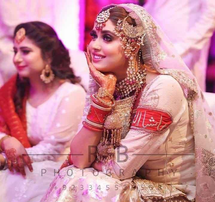 kanwal aftab wedding pics 22