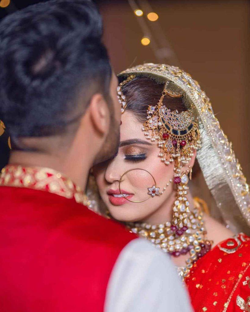 kanwal aftab wedding pics 44