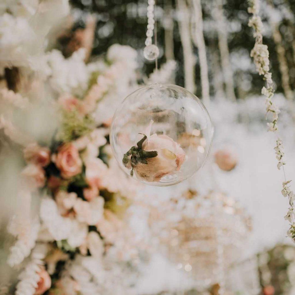 Aisha Linnea Akhtar second married ceremony pics
