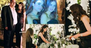 Alyzeh Gabol Hosted Her Second Wedding Dinner Ceremony