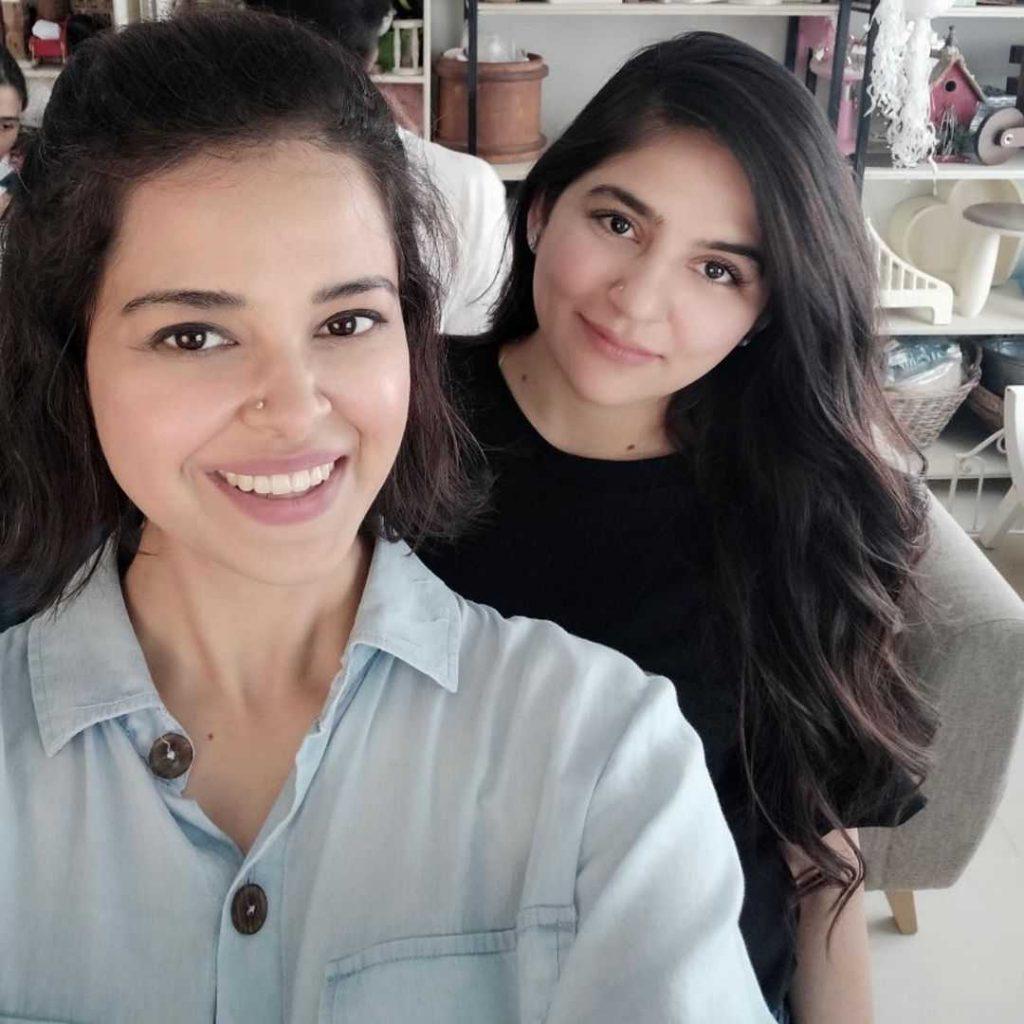 Pakistani actresses who left showbiz (2)