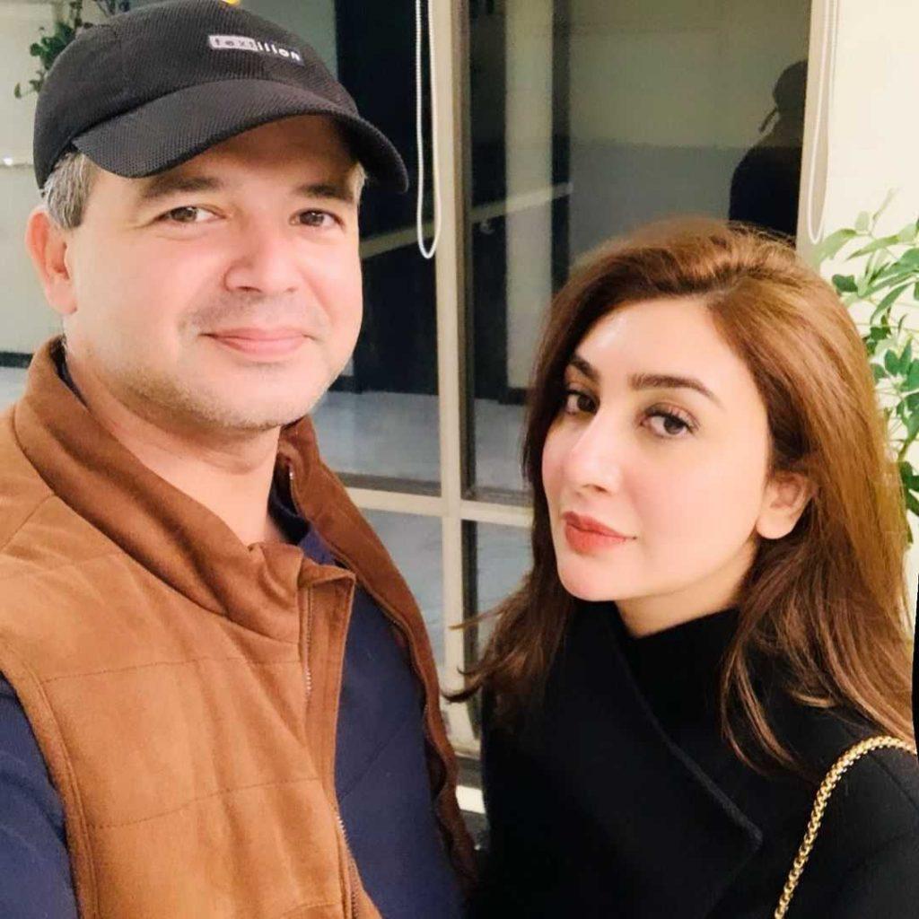 Pakistani actresses who left showbiz (3)