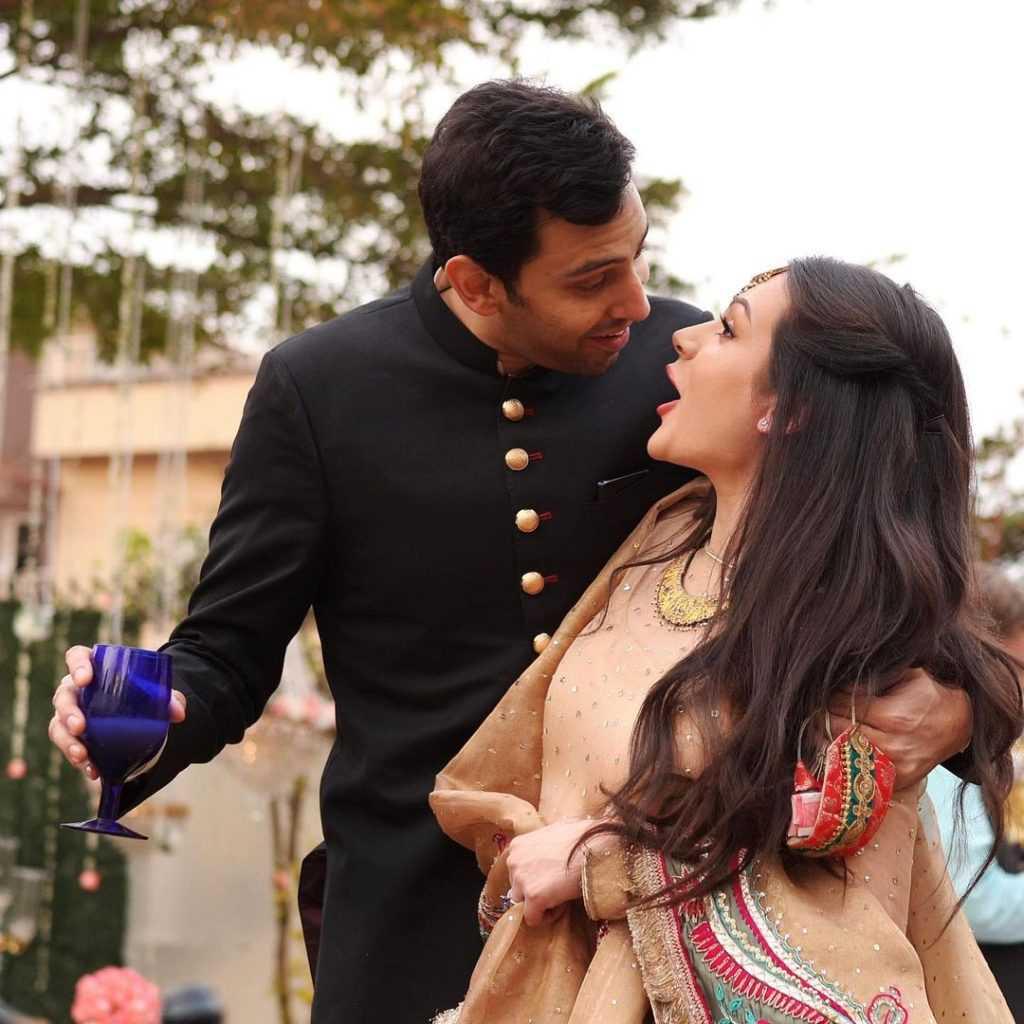 all Wedding Pics of Aisha Linnea Akhtar