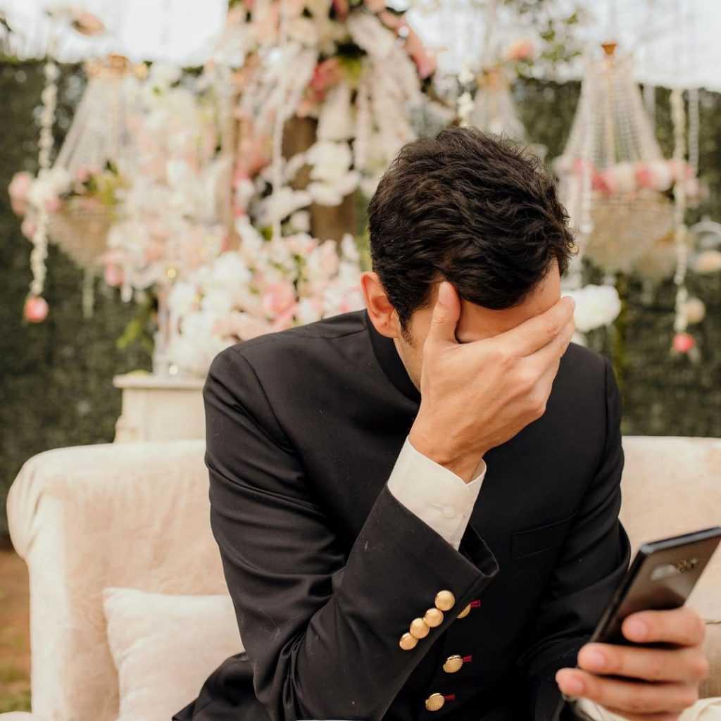 Wedding Pics of Aisha Linnea Akhtar (5)
