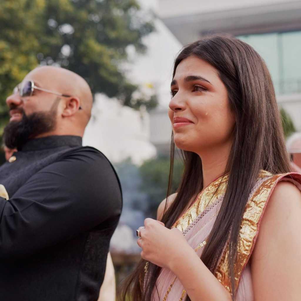 Wedding Pics of Aisha Linnea Akhtar (8)