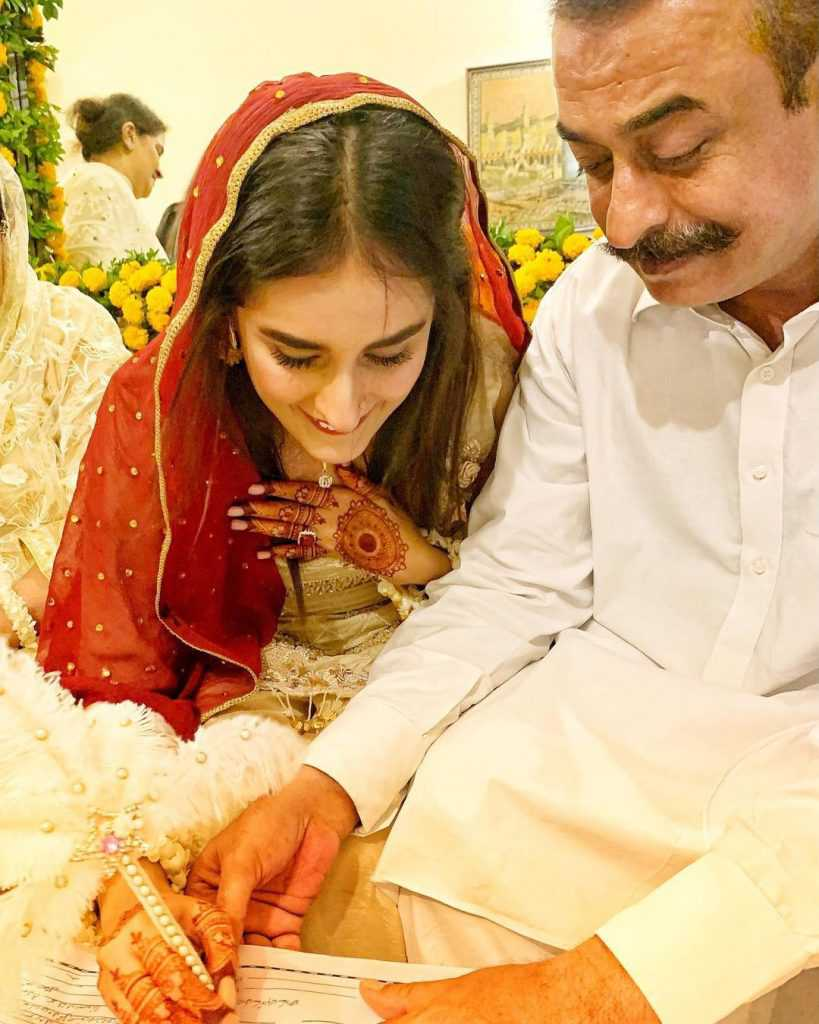 shehzeen rahat wedding pics (1)
