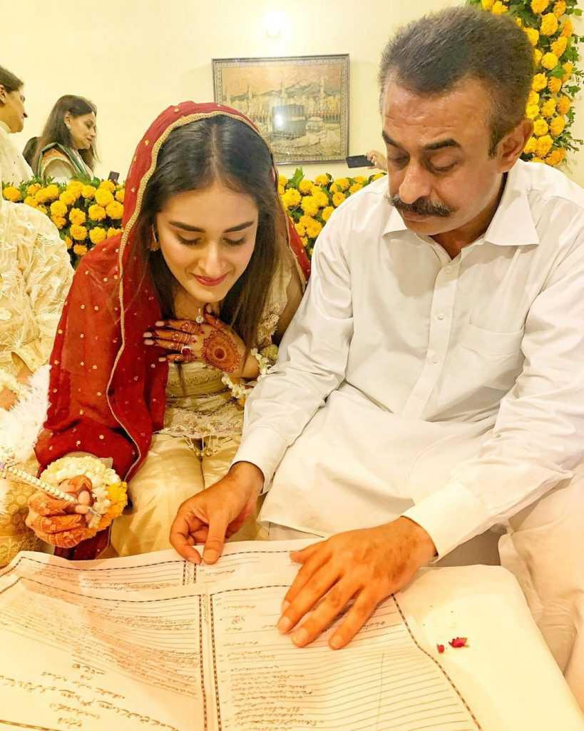 shehzeen rahat wedding pics (4)